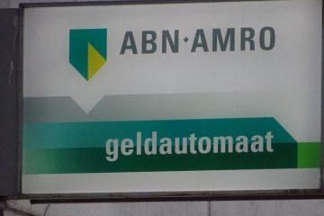 geldautomaat abn-amro