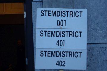 stemdistrict 001 401 402