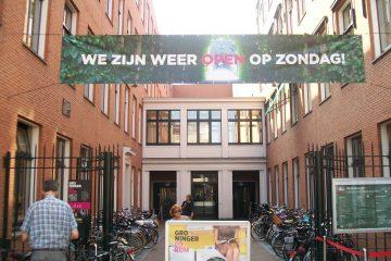 openbare bibliotheek Groningen