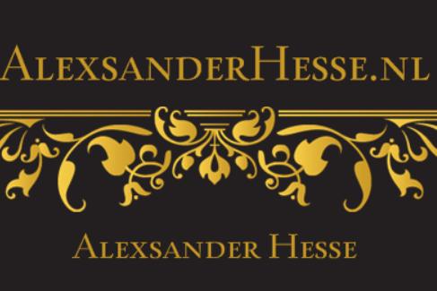Alexsanderhesse.nl