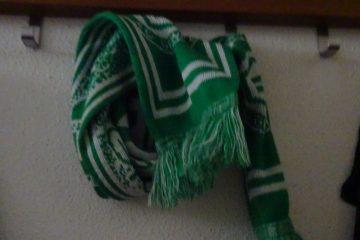 sjaal fc Groningen