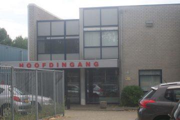 hoofdingang Iederz Groningen