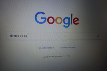 ex googlen