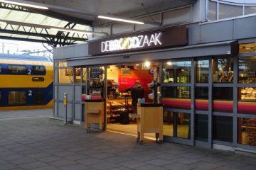 broodjeszaak station Groningen