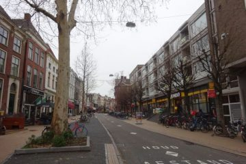 Oosterstraat Groningen