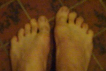 hoe heten de tenen. Namen van de tenen