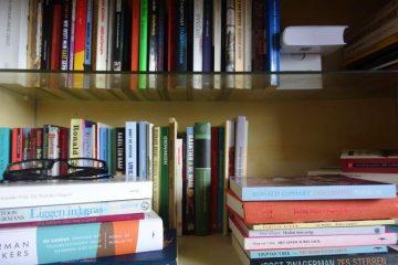 de ballen, voetbal, hockeybal, volleybal, foto vanwege het boekenbal