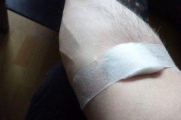 goed bloed bloedonderzoek bij huisarts