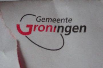 anonieme valse aangifte gemeente Groningen
