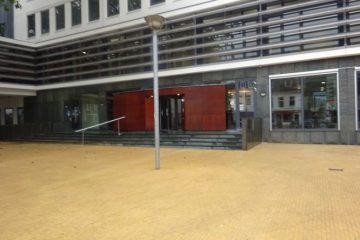 Verhoor zonder handtekening politiebureau Rademarkt gemeente Groningen