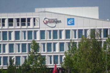 Papieren hulpverleners van BuurtzorgT werken samen met de gemeente Groningen.